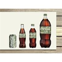 Yeni Coca Cola Life