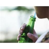 Gazlı İçecekler Serinletirken Sağlığınızı Bozmasın