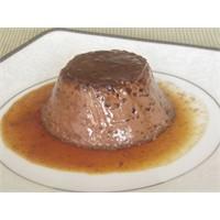 Çikolatalı Krem Karamel Yediniz Mi