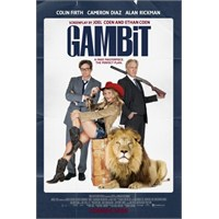 Coenlerin Senaryosuyla Yeniden Çevrim: Gambit