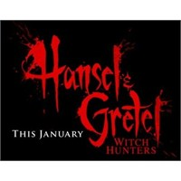 """Hansel And Gretel: Witch Hunters""dan İlk Fragman"