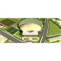 Küçükçekmece Arena Avrasya'nın En Büyüğü Olacak