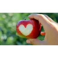 Kalp Krizine Karşı Elma