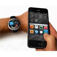 """Apple'ın """"Akıllı Saati"""" Bu Videoda Günyüzüne Çıktı"""