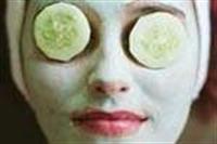 Ahmet Maranki Den Çiller İçin Salatalık Maskesi Ta