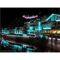 Amasya: Huzur Kokan Şehir...