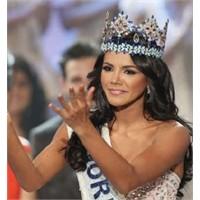 2011 Dünya Güzeli Sizce Hangi Ülkeden?