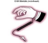 Donanımınızı Statik Elektrik (esd) Den Koruyun