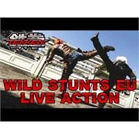 Tekken Tag Tournament 2- Live Action Trailer