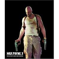 Max Payne 3 Nisan Ayı İlk Videosu