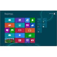 Windows 8 Başlat Menüsü Oluşturmak