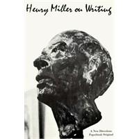 """""""Yazmak İçin On Bir Emir"""" Henry Miller"""