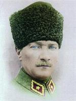 Atatürk'ten Son Mektu