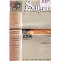 Sunak Dergisi - Ağustos 2011