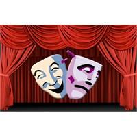Tiyatro Ve Dünya Tiyatrolar Günü
