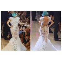 Lady Gaga Yine Sasirtti