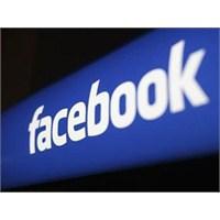 Facebook'dan Uyarı Şifreleri Değiştirin