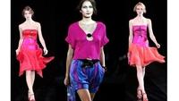 2010 Yaz Modası: Pembeler