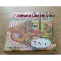 The Balm --- Cabana Boy (Allık)
