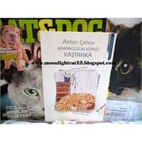 Okuma Halleri, Fotoğraflarla - Marangozun Köpeği K