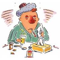 Grip Ve Soğuk Algınlığından Korunmak İçin