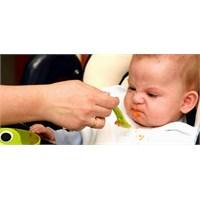 Annelerin İşkencesi; Çocuğuna Yemek Yedirmek