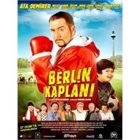 Berlin Kaplanı: Sporcunun Saf, Ağır Ve Ahlaklı Hal