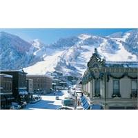 Aspen Kayak Merkezi