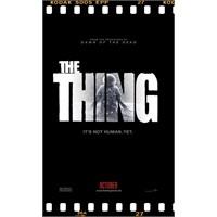 The Thing'den 50 Saniyelik Görüntü