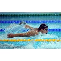 Zayıflamak İçin Bir De Yüzmeyi Deneyin