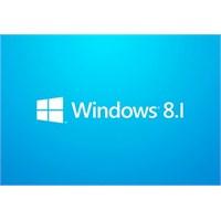 Windows 8.1'in Getirdiği Yenilikler!