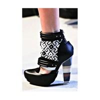 Stil Topuklu Ayakkabılar