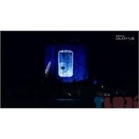 Galaxy S3 Rumeli Hisarı Video Mapping