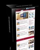 Wordpress Aspire Magazine Teması Türkçe
