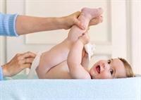 Bebeklerde Pişik Ve Tedavi Yöntemi