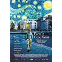 Paris'te Geçmiş Hiçbir Zaman Ölmez..