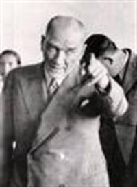 Atatürk ün Adı Yeter Sizlere