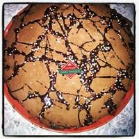 Çikolata Soslu Tiramisu Tarifi