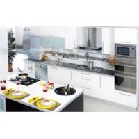 Ankastre Mutfak Modellerine Örnekler