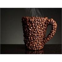 Unutkanlığa Çare Kafeinsiz Kahve!