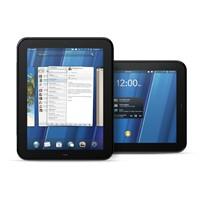 Hp'nin Tableti Touchpad Haziran'da 699 Dolar