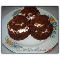 Köstebek Kek (Muhallebi Kremalı)