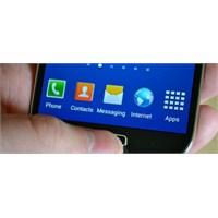 Samsung Galaxy S4'te Ekran Görüntüsü Nasıl Alınır?