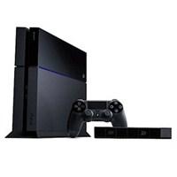 Ve Playstation 4 Sahnede!