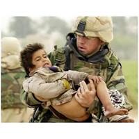 Savaşin Şiddet Kokan Duygusu