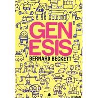 Genesis: İnsansak Ne Olmuş Yani?
