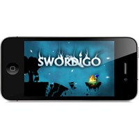 Swordigo İphone Platform Oyunu