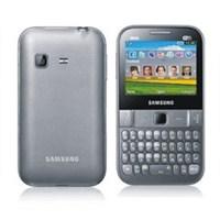 Samsung Ch@t 527 İnceleme