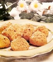 Peynirli, Limonlu Çörek