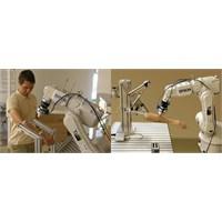 Acı Çektirmeyi Seven Robot Yapıldı